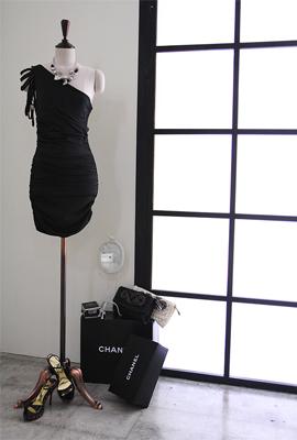 Black Swan Dress--���� ��Ÿ�� ��Ƽ���� ���� �Ǽ���! �α��ǰ!